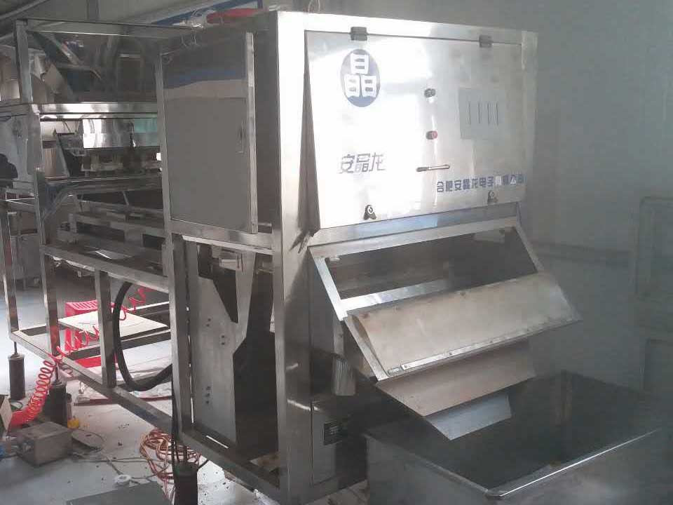 Angelon|Sorter|Sorting Machine