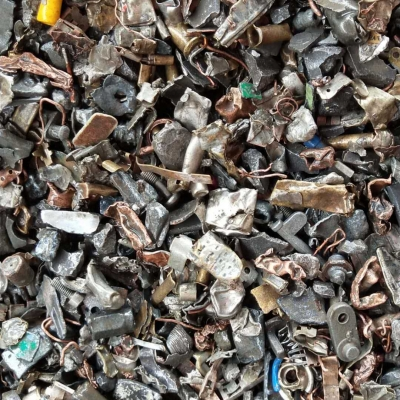 Waste Metal Sorting